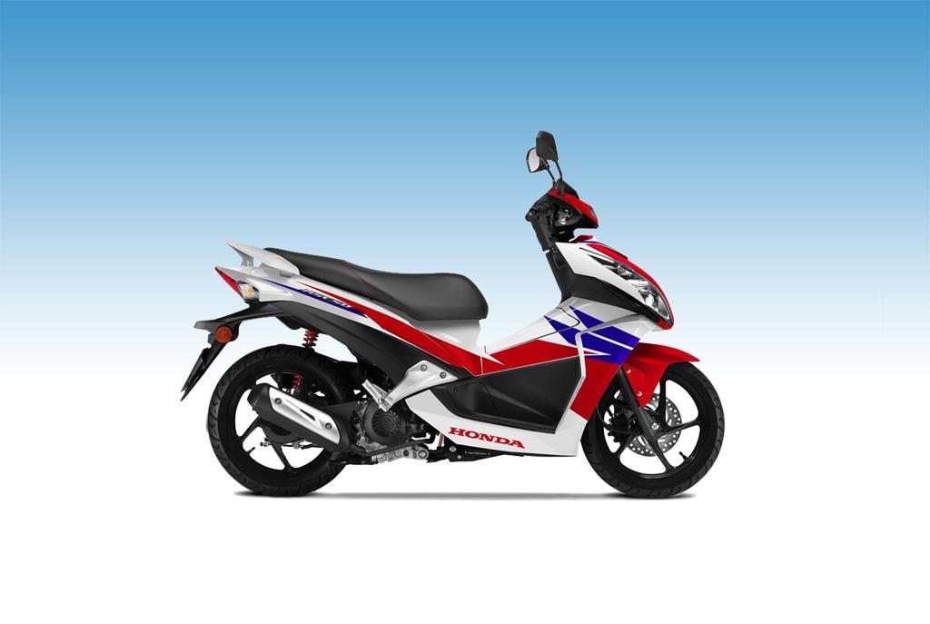 Honda NSC50R 50 cm³