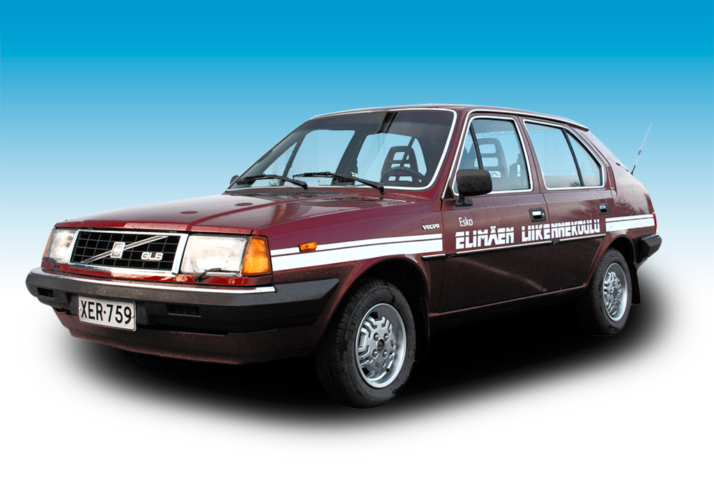 Volvo 345 GLS